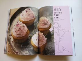 Rainbow Sweets-chapter 4 heading