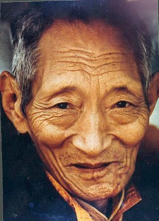 Kalu Rinpoche 1905-1989